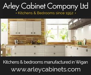 Arley Cabinet Company – Wigan