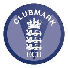 ECB Clubmark Logo