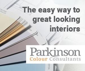Interior Colour the Easy Way